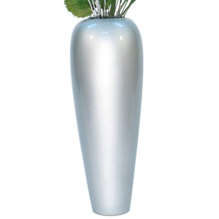 301 8905 60 Sol Fl 24 Inch Lacquer Tapered Floor Vase