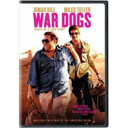 War Dogs (DVD) (Chips The War Dog Movie)