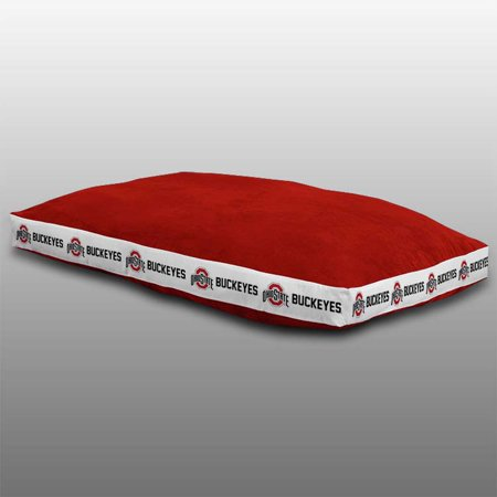 Ohio State 26 X 37 Dog Bed