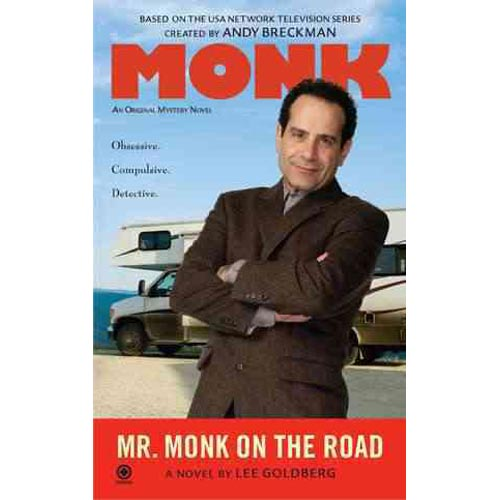 Mr. Monk on the Road