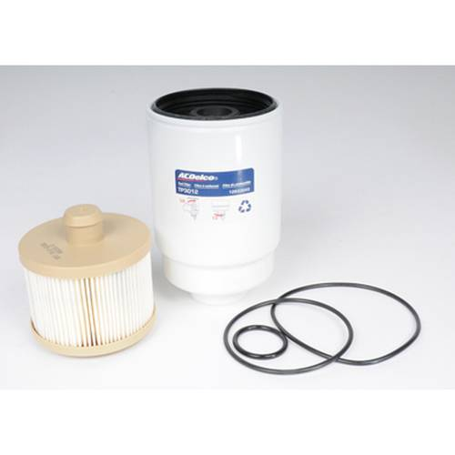 ACDelco Fuel Filter, ACPTP3013
