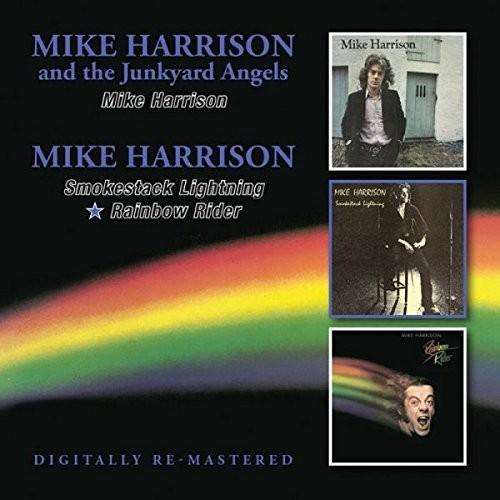 Mike Harrison/Smokestack Lightning/Rainbow Rider