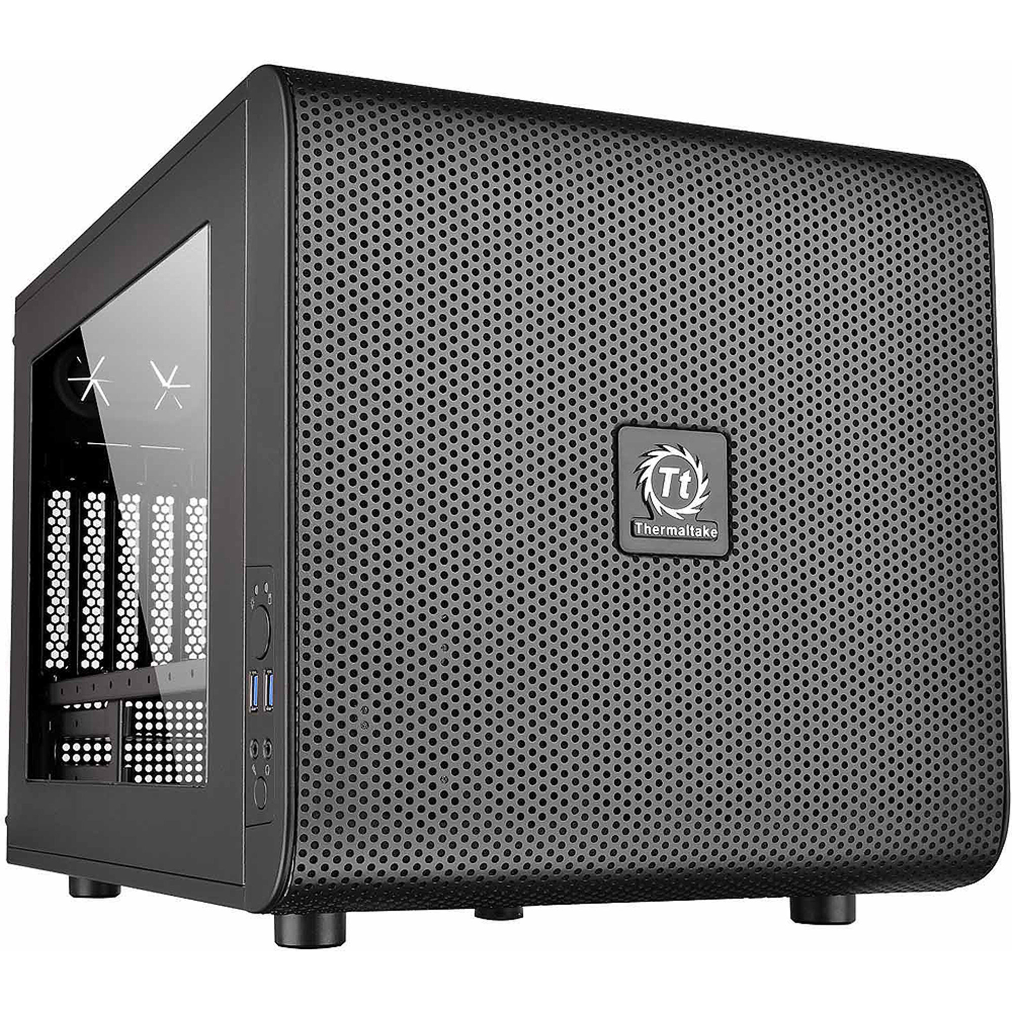 Thermaltake Core V21 Extreme Micro ATX Chassis