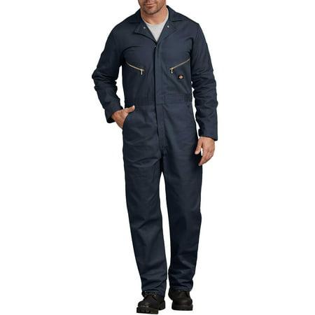 Men's Deluxe Cotton Coveralls - Halloween 4 Coveralls