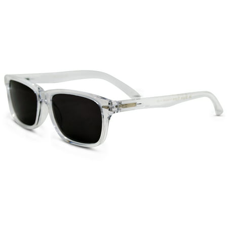 in style eyes seymore wayfarer reading sunglasses, not (Red Wayfarer Sunglasses)