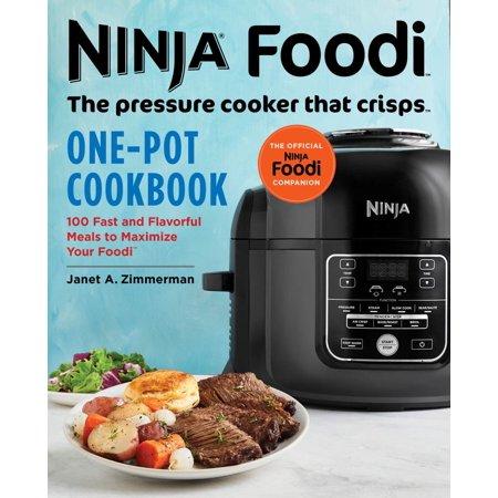 NINJA: ONE-POT COOKBOOK