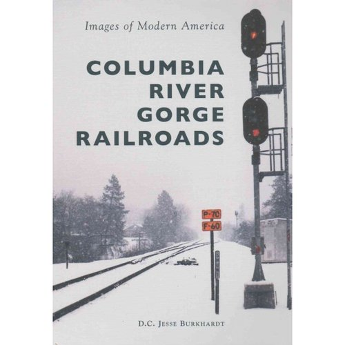 Columbia River Gorge Railroads