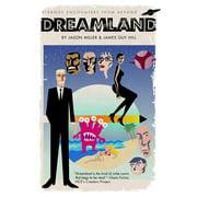 Dreamland - eBook