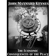 The Economic Consequences of the Peace - eBook