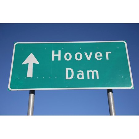 Hoover Dam, near Boulder City and Las Vegas, Nevada Print Wall Art By Joseph Sohm