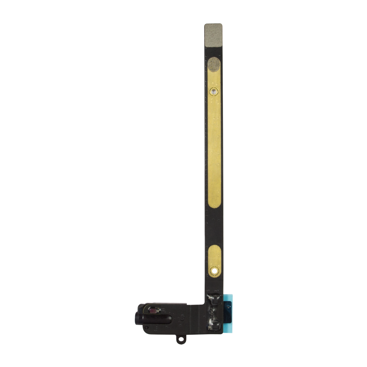 Apple iPad Air 2 Audio Flex Cable Ribbon - Black - image 1 de 1