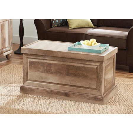 Better Homes and Gardens Crossmill Collection Coffee Table  Weathered. Better Homes and Gardens Crossmill Collection Coffee Table