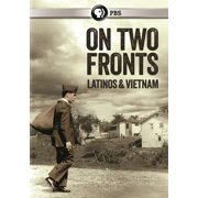 On Two Fronts: Latinos And Vietnam (Widescreen) by PBS