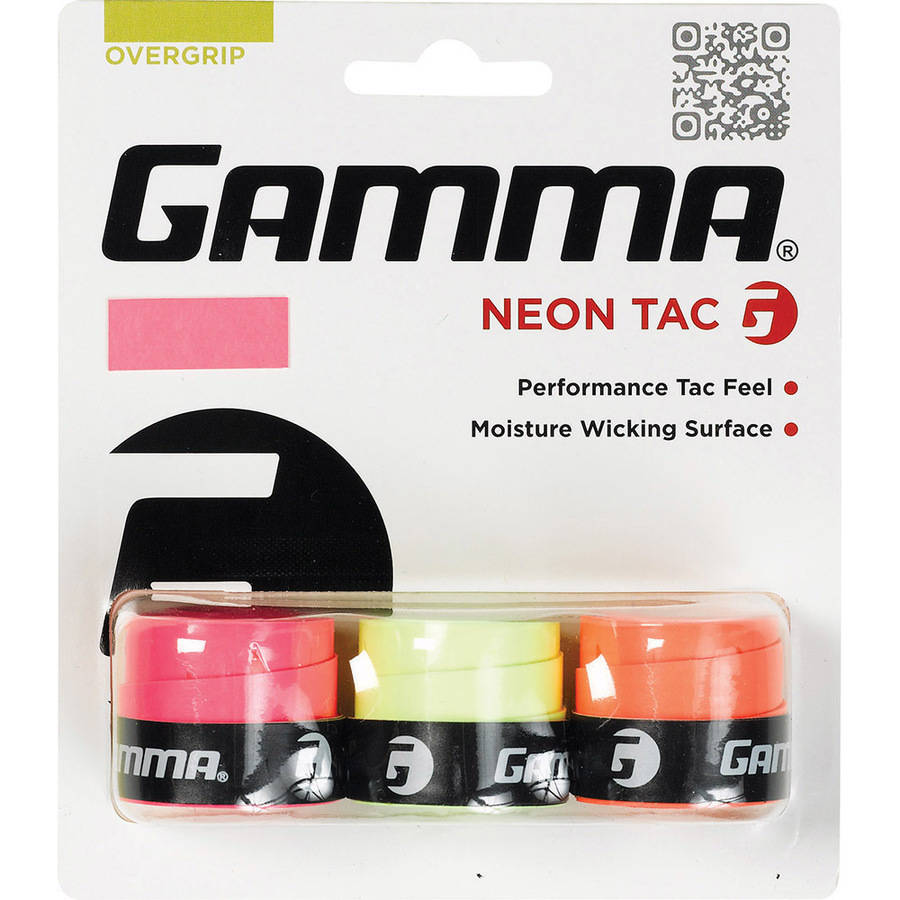 GAMMA Sports Tennis Supreme Overgrip