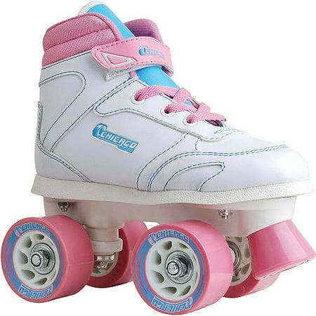 Chicago Roller Skates - Chicago Girls' Sidewalk Skate