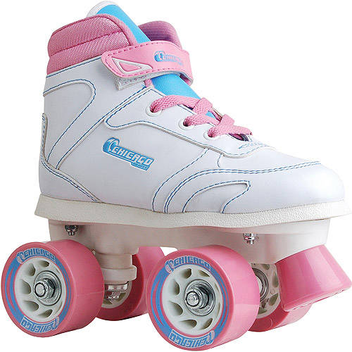 Chicago Girls' Sidewalk Skate