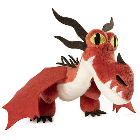 Dragon Plush (How to Train Your Dragon The Hidden World Hookfang)