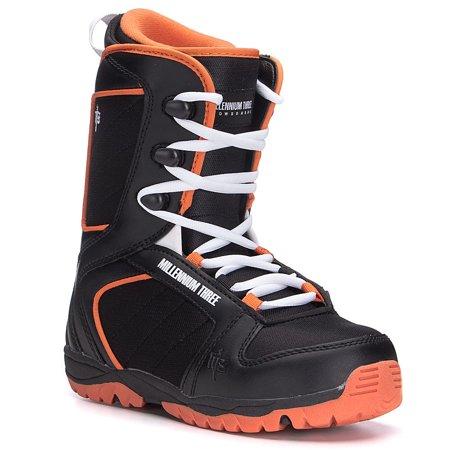 Millenium 3 Militia XIII Kids Snowboard Boots