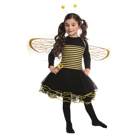 Bumble Bee Costume for Kids - Bumble Bee Costumes