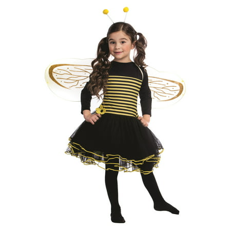 Bumble Bee Costume for Kids - Kid Bumble Bee Costume