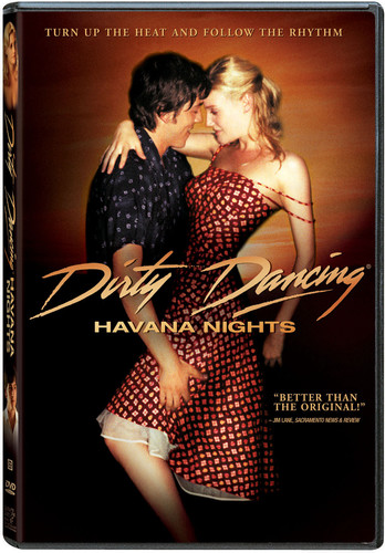 Dirty Dancing: Havana Nights ( (DVD)) by LIONS GATE