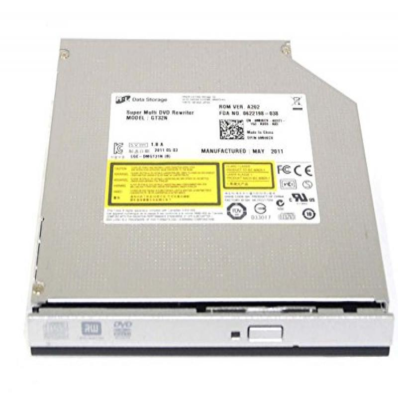 Dell Vostro 1015 A860 CD DVD Dual Layer Burner Writer ROM Player Drive by Dell Computers