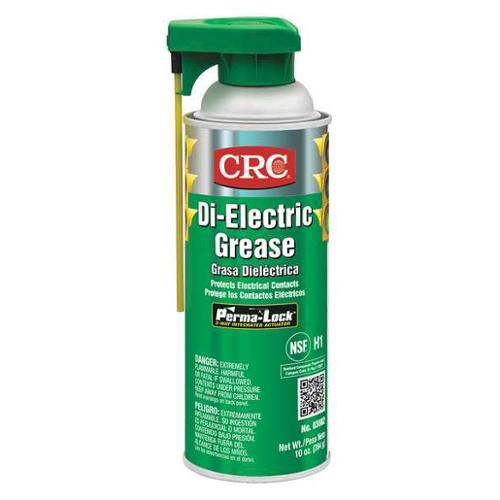 CRC 03082 Dielectric Grease, 16 oz, Net 10 oz.