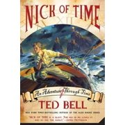 Nick of Time - eBook