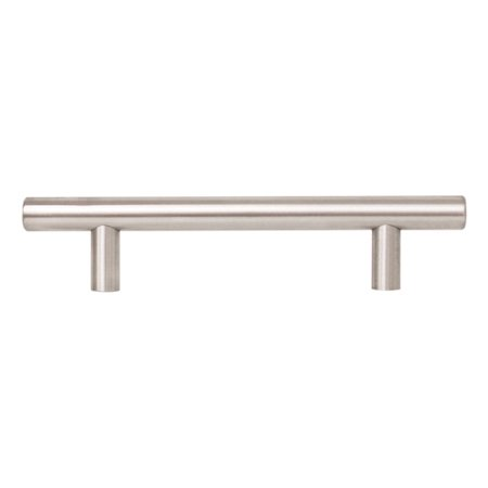T Bar Handle Pull S 6 10 Pack Hardware Set Stainless Steel Kitchen