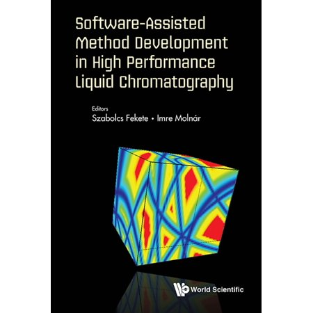 Software-Assisted Method Development in High Performance Liquid Chromatography -