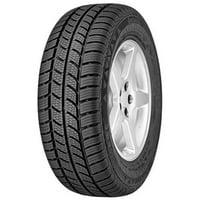 Conti Vanco Winter2 235/65R16 C 118R E Tire