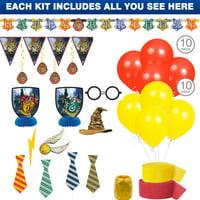 Harry Potter Decoration Kit