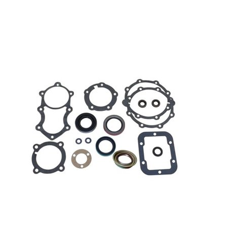 TK2113 Premium Gasket and Seal Kit for 1973-1984 32 Spline GM NP205