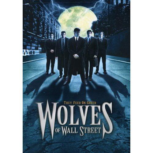 Wolves Of Wall Street (Full Frame)