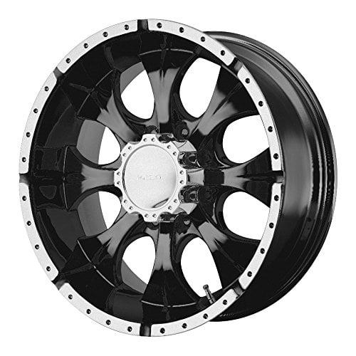 KMC-XD Wheels HE7918913910 XDWHE7918913910 MAXX 18x9 5x135.00 GLOSS BLACK MILLED (10 mm)