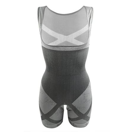 vente chaude en ligne dcc4b 68a8a Tout Corps Femmes Shapewear Taille Sanglerer Ventre Gris ...