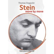 Stein: Move by Move - eBook
