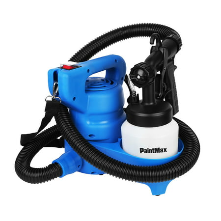 Paint Sprayer/Carry on shoulder and paint effortlessly ()