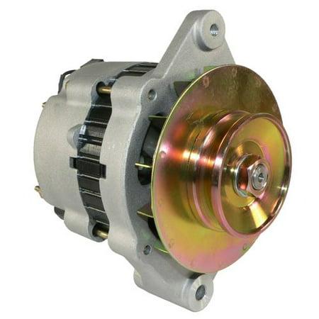 DB Electrical AMN0011 New Alternator For Mercruiser, Omc, V-Sterndrive,  Volvo Penta 3 0Gs 4 3Gi 4 3Gl 4 3Gs 5 0Fi 5 0Fl 5 0Gi 5 0Gl 20054 20094  60070