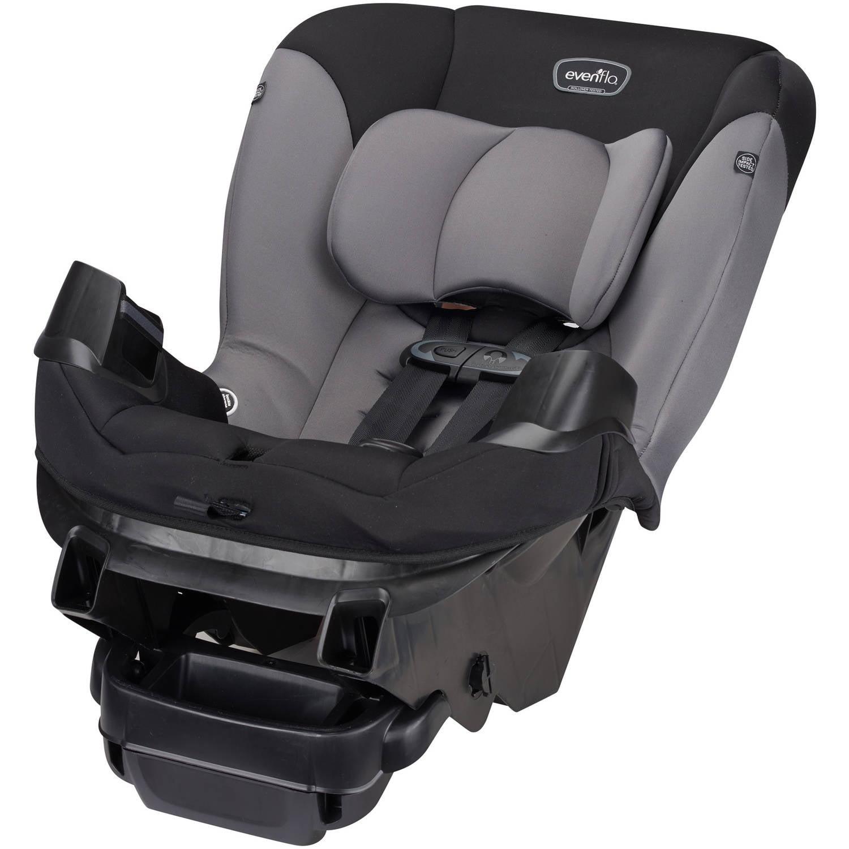 Evenflo Sonus Convertible Car Seat, Choose Your Color - Walmart.com