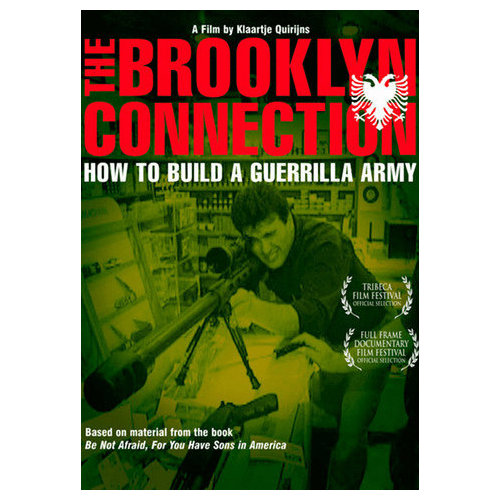 The Brooklyn Connection: How to Build a Guerrilla Army (2004)