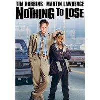Nothing To Lose (DVD)