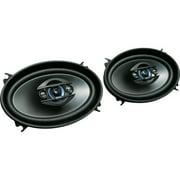 """Sony XS-R4645 4-Way 4"""" x 6"""" Car Speaker"""
