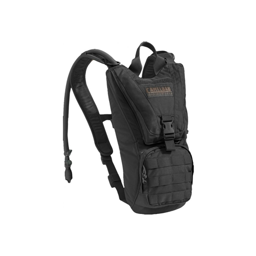 CamelBak Ambush 62588 100oz 3L Hydration Backpack w Mil Spec Antidote Black by Supplier Generic