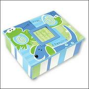 KEEPSAKE BOX-FROG by Stephen Joseph