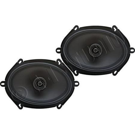 "Buy Cerwin Vega HED57 5""x7"" 2-way Car Speakers"