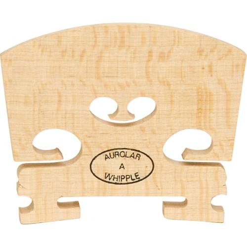 The String Centre Aurolar Hard Maple Violin Bridges 4 4 Somewhat Flecked by The String Centre