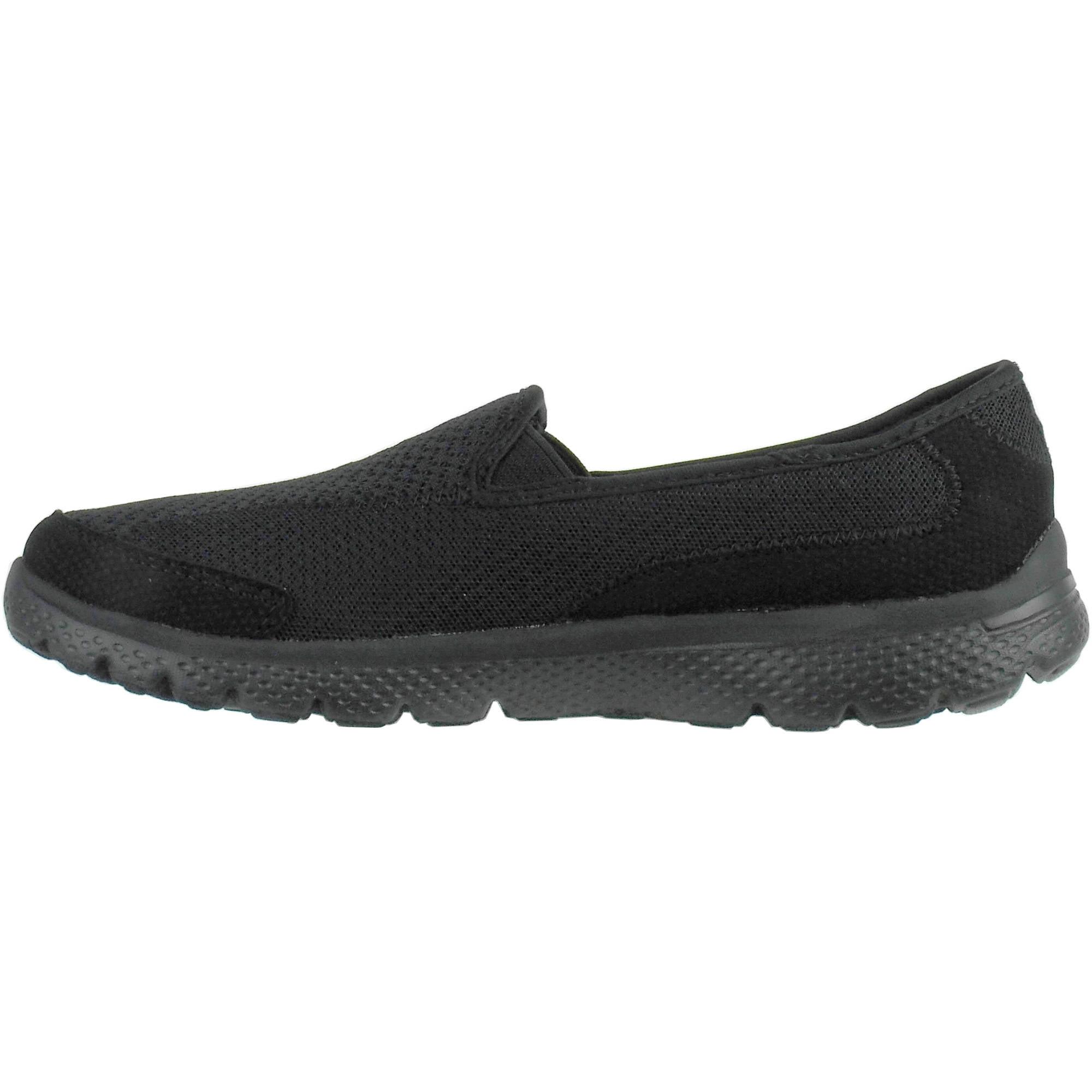 36634e79 Danskin Now - Danskin Now Women's Memory Foam Slip-on Athletic Shoe -  Walmart.com