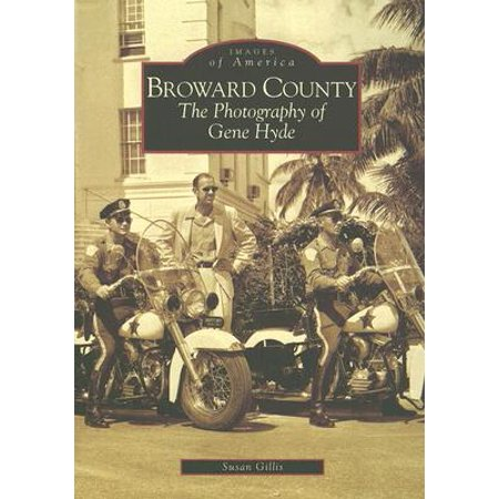 Broward County : The Photography of Gene Hyde (Best Thrift Stores In Broward County)