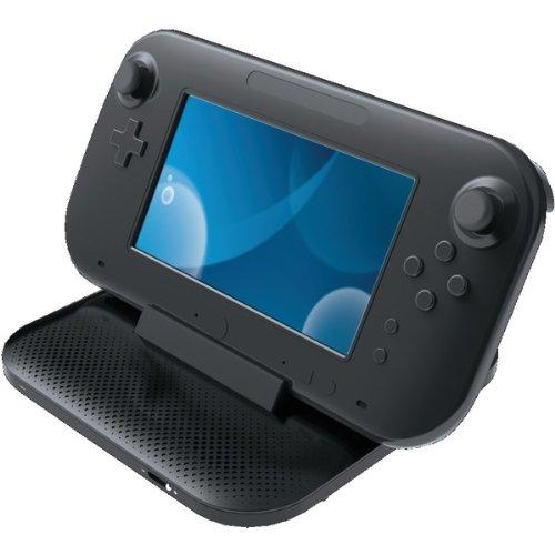 Dreamgear Dgwiiu-4317 Wii U[r] Concert Dock With Stereo Speaker